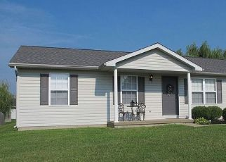 Pre Foreclosure in Newburgh 47630 ARCHES DR - Property ID: 1788544501
