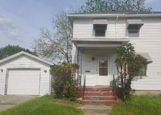 Pre Foreclosure in Fort Wayne 46803 DIVISION ST - Property ID: 1788551953