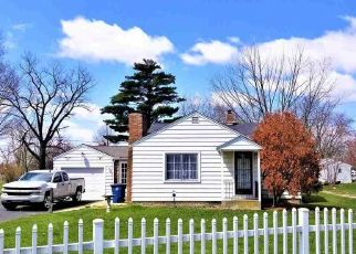 Pre Foreclosure in Marion 46953 S HOME AVE - Property ID: 1788555445