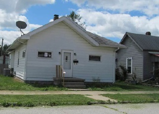 Pre Foreclosure in Marion 46952 W NELSON ST - Property ID: 1788565971