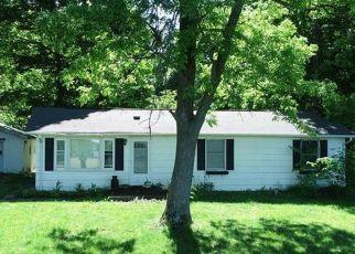 Pre Foreclosure in Crawfordsville 47933 S 100 E - Property ID: 1788572530