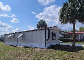Pre Foreclosure in Sebring 33876 OLD ORCHARD AVE - Property ID: 1788607115