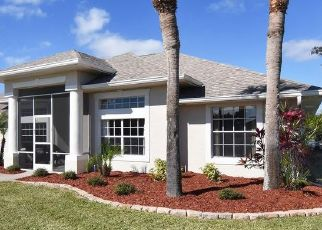 Pre Foreclosure in Rockledge 32955 GANTON CT - Property ID: 1788671960