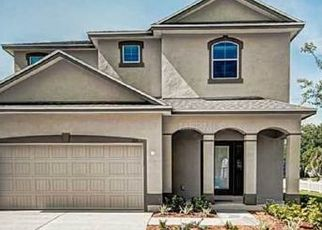 Pre Foreclosure in Tampa 33629 S THIXTON CT - Property ID: 1788684201