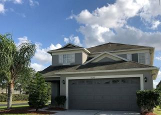Pre Foreclosure in Wesley Chapel 33545 MASENA DR - Property ID: 1788690338
