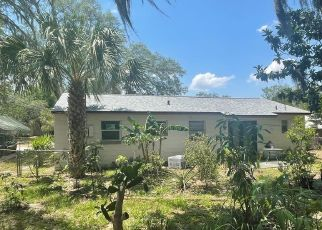 Pre Foreclosure in Orlando 32808 GREENFIELD AVE - Property ID: 1788735453