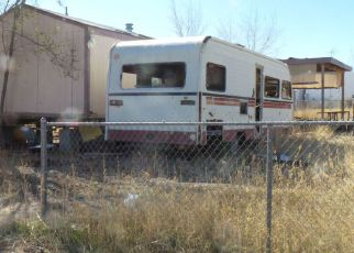 Pre Foreclosure in Benson 85602 W TERRACE DR - Property ID: 1788792391