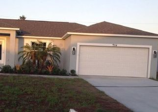 Pre Foreclosure in Englewood 34224 PLANTATION ST - Property ID: 1788805985