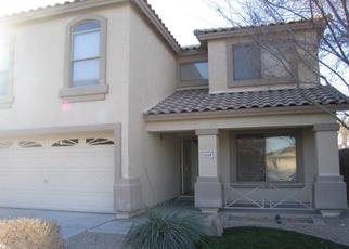 Pre Foreclosure in Avondale 85392 W ROANOKE AVE - Property ID: 1788974595
