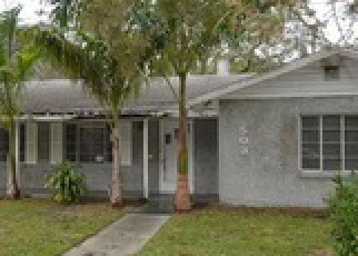 Pre Foreclosure in Bradenton 34208 3RD AVE E - Property ID: 1789003945