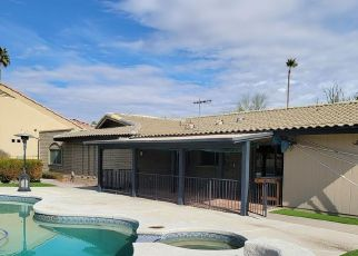 Pre Foreclosure in Phoenix 85022 N MEDINAN DR - Property ID: 1789056941