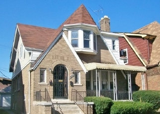 Pre Foreclosure in Detroit 48221 KENTUCKY ST - Property ID: 1789146721