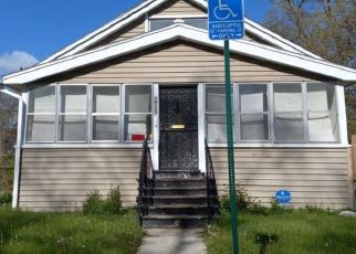 Pre Foreclosure in Highland Park 48203 HULL ST - Property ID: 1789149335