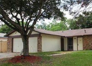 Pre Foreclosure in San Antonio 78233 MOORES CRK - Property ID: 1789216798