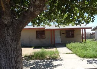 Pre Foreclosure in El Paso 79924 PRESTON DR - Property ID: 1789225998