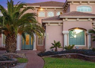 Pre Foreclosure in El Paso 79912 CALLE FLOR PL - Property ID: 1789228168