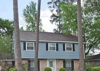 Pre Foreclosure in Humble 77338 LANDSHIRE DR - Property ID: 1789251384