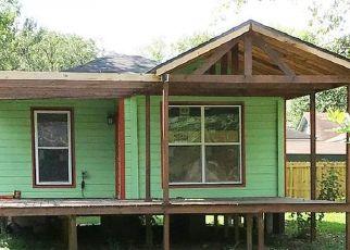 Pre Foreclosure in Houston 77051 BRISCOE ST - Property ID: 1789253131