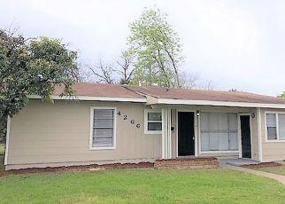 Pre Foreclosure in San Antonio 78219 SEABROOK DR - Property ID: 1789256644