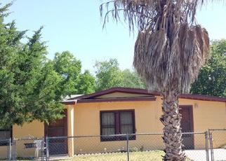 Pre Foreclosure in San Antonio 78211 IKE ST - Property ID: 1789260138