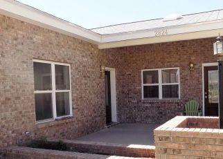 Pre Foreclosure in El Paso 79904 TITANIC AVE - Property ID: 1789273285