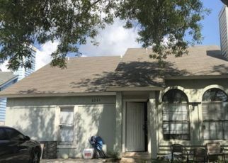Pre Foreclosure in San Antonio 78244 SUNRISE CREEK DR - Property ID: 1789279867