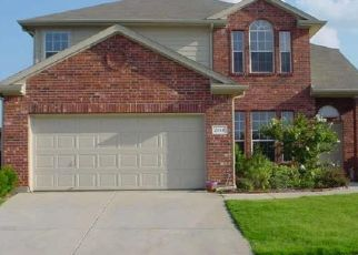 Pre Foreclosure in Fort Worth 76131 HAYLEE DR - Property ID: 1789292560