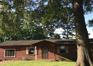 Pre Foreclosure in Memphis 38109 MARLOWE AVE - Property ID: 1789323205