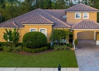 Pre Foreclosure in Lake Mary 32746 REDWOOD GROVE TER - Property ID: 1789537832