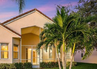 Pre Foreclosure in Port Saint Lucie 34986 NW SWANN MILL CIR - Property ID: 1789570675