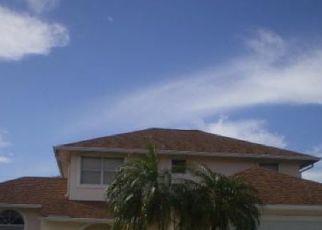 Pre Foreclosure in Port Saint Lucie 34984 SE FLORESTA DR - Property ID: 1789571101