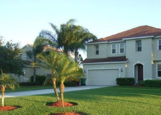 Pre Foreclosure in Port Saint Lucie 34986 NW WINDY PINES LN - Property ID: 1789583818