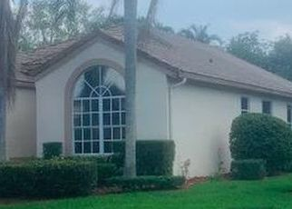 Pre Foreclosure in Port Saint Lucie 34952 SE HOLYROOD LN - Property ID: 1789590831