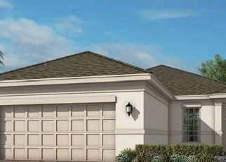 Pre Foreclosure in Port Saint Lucie 34987 SW FORESTWOOD AVE - Property ID: 1789613597