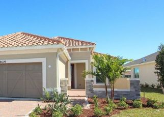 Pre Foreclosure in Port Saint Lucie 34987 SW FORESTWOOD AVE - Property ID: 1789632877