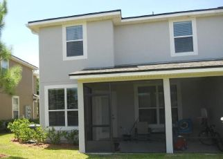 Pre Foreclosure in Jacksonville 32259 WALNUT DR - Property ID: 1789652127