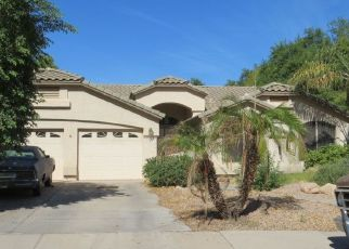 Pre Foreclosure in Gilbert 85295 S BIRCH ST - Property ID: 1789793604