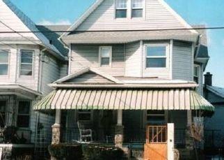 Pre Foreclosure in Scranton 18505 PROSPECT AVE - Property ID: 1789858421