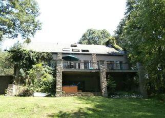 Pre Foreclosure in Warwick 10990 SLEEPY VALLEY RD - Property ID: 1789944260