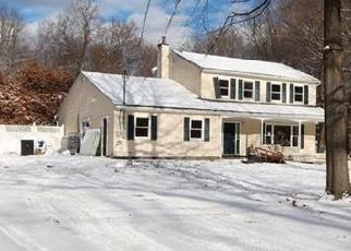 Pre Foreclosure in Monroe 10950 MOUNTAIN RD - Property ID: 1789945578