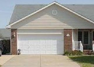 Pre Foreclosure in Hope Mills 28348 HEATHER ST - Property ID: 1790034938