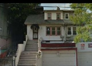 Pre Foreclosure in Bronx 10453 HARRISON AVE - Property ID: 1790062518