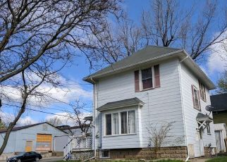 Pre Foreclosure in Rochester 14606 CURLEW ST - Property ID: 1790083544