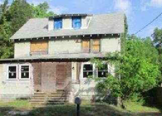 Pre Foreclosure in Gibbsboro 08026 CLEMENTON RD W - Property ID: 1790144865
