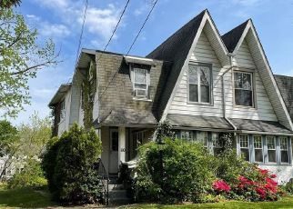 Pre Foreclosure in Collingswood 08108 E SUMMERFIELD AVE - Property ID: 1790151421