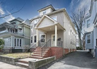 Pre Foreclosure in Newark 07108 S 12TH ST - Property ID: 1790160177