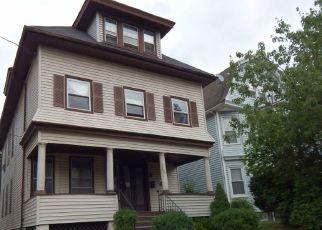 Pre Foreclosure in Orange 07050 BERWICK ST - Property ID: 1790233773