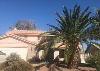 Pre Foreclosure in Henderson 89014 MARLBORO DR - Property ID: 1790272298