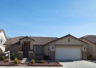 Pre Foreclosure in Las Vegas 89129 PEACEFUL MORNING LN - Property ID: 1790322678