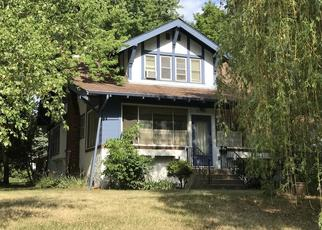 Pre Foreclosure in Minneapolis 55430 CAMDEN AVE N - Property ID: 1790419465